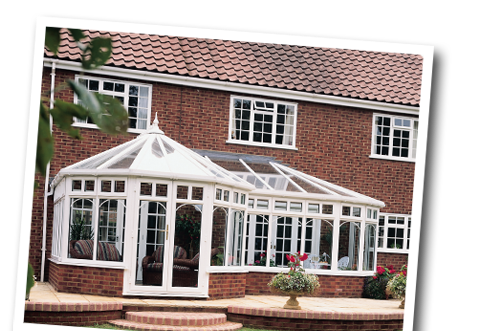 Ultraframe Conservatory Roofs